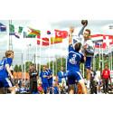 En vecka kvar till Partille Cup  – världens största handbollsfest