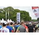 GP Batteries ny evenemangspartner till Göteborgsvarvet