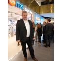 Urban Solander, försäljningsdirektör NetOnNet