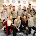 Göteborgsstudenter blev årets studentmästare i futsal