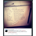 David Hasselhoff tweetet deadmau5's trackliste