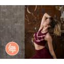 Samarbete med Love Yoga Umeå hjälpte Umeå BSKT att minska antalet skador under årets säsong