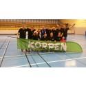 """Seger för """"bokaliverpool.com"""" i Borlänges kval i Sweden Floorball Cup"""