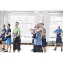 Mænd er bedre til at fastholde de gode træningsvaner