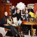Stockholms Auktionsverk expanderar.  Öppnar ett tredje auktionshus i Stockholm!