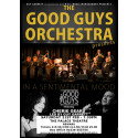 "The Good Guys Orchestra Presents ""In A Sentimental Mood"" , at The Palace Theatre, Newark, UK Saturday 21st February 2015"
