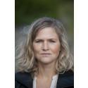 Anna Lönn Lundbäck, regionchef