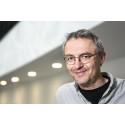 Val Zwiller, professor i kvantnanofotonik vid KTH. Foto: Håkan Lindgren.