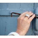 Mer Personlig Present skall du leta länge efter! Silver smycken 925 Catrine Linder - hos Designtorget!