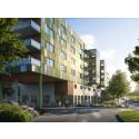 Stena Fastigheter och Attendo bygger nytt äldreboende i Tynnered