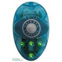 Millimetervågsterapi - förbättrar kontakt mellan hjärna och kroppen.