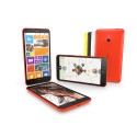 Nokia Lumia 1320 lanseras exklusivt hos Elgiganten i Skandinavien