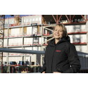 Ingrid Hollertz, HR-chef på Cramo