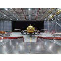 DHL Express bygger ny toppmoderne hub på Københavns flyplass
