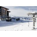 Dubbla vinster för tredje gången i World Ski Awards