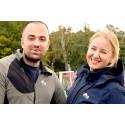 Medarbetare från Helsingborgshem vann årets serviceupplevelse