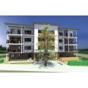 Snart byggs nya bostadsrätter i Dals-Ed