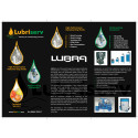 LUBRISERV LTD 2011 - Tri fold brochure A4