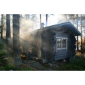 SWEAT IT OUT IN SOME OF FINLAND'S MOST UNUSUAL SAUNAS