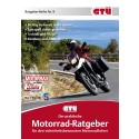 GTÜ-Tipps zum Start in die Motorradsaison 2016