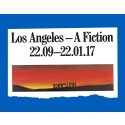 Pressevisning av Los Angeles - A Fiction på Astrup Fearnley Museet torsdag 22.09.2016  kl. 11.00