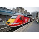 Virgin Trains boosts weekend timetable for Edinburgh and Newcastle