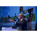 World Water Week in Stockholm opens with a call for life-saving cooperation over water