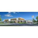 Enhanced Facilities for Passengers in New Seletar Airport Terminal