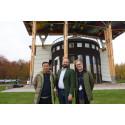 Kokbokens dag i Grythyttan gästas av Ulf Elfving och Gourmand Awards-vinnare