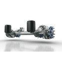 BPW reinvents the running gear for trailers: Fully digitalised modular concept for on- and off-road use
