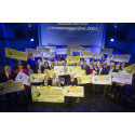 Tällberg Foundation får förnyat förtroende från Svenska PostkodLotteriet