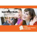 Good Mental Health for All in Moray 2016-2026