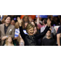 Danmark og Europa ville vælge Hillary Clinton