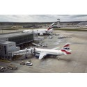 ​Gatwick five-year plan released