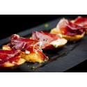 Spanska tapas firar sin stora dag