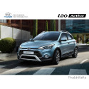 Hyundai i20 Active - produktblad