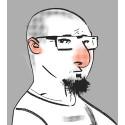 Spanske serietecknaren Enrique Fernandez gästar Bokmässan i Göteborg 2016