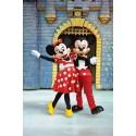 125 000 besökare såg Disney On Ice 2011