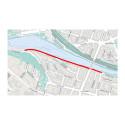 Karta cykel Kungsholms strand