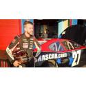 Memphis Racing satsar på V8 Thunder Cars – med sikte på NASCAR
