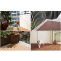 Home Renovation: Benefits of Outdoor Decking
