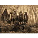Blackberry Smoke - The Whippoorwill - Nya albumet släpps 14 Februari