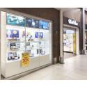 Ur&Penn öppnar butik på hemmaplan i Upplands Väsby