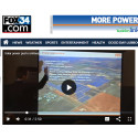 Solar Power Push by Fox 34