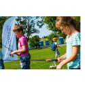 Planera in idrottsdag med familjen i sommar