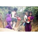 Ny rapport: Tonårsflickor i Rohingyakrisen lever isolerade i flyktingläger