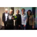 Vinnaren i STINGs Fintech-program ska investera din växel på börsen