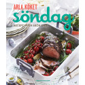 Harlequin släpper en ny kokbok med Arla Köket! Söndag – recept på en skön dag.