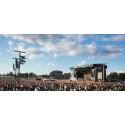 JBL Charge 3 - perfekt till sommarens festivaler