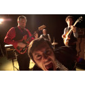 "LES BOF!: Franco-Scottish Beat Giants To Release Sophomore Album, ""Voila"" - Launch Parties in Edinburgh & London"